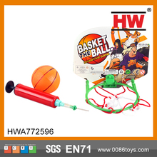 Hot sale multi-design W/pump basketball frames