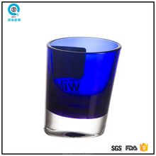 Test tube souvenir custom mini wine led shot glass