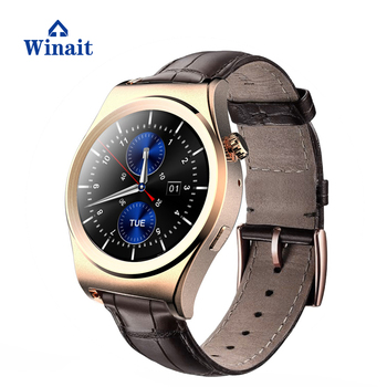 2019 Newest smart watch with heart rate monitor Fashion Wireless BT Watch X10 calling sport health watch