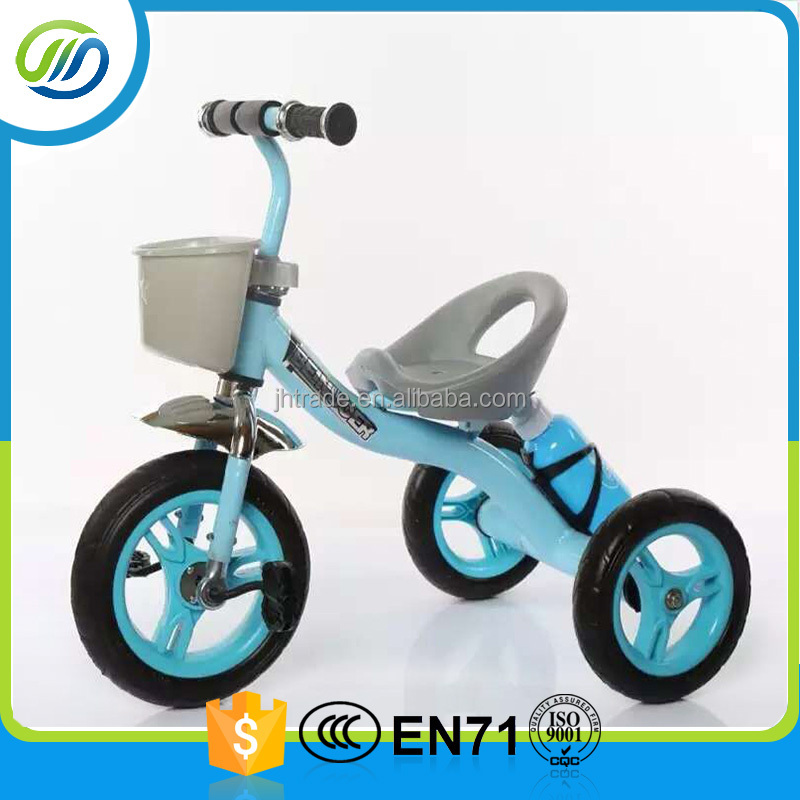 EN71 approved Hot Sale Baby Tricycle Tricycle for kids New model Baby Trike