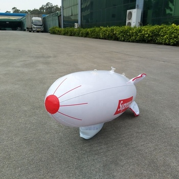 New Inflatable PVC Blimp / Airship / Airplane / Helium Balloon / Advertising inflatables
