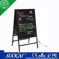 alibaba express hot new products for outdoor led poster board