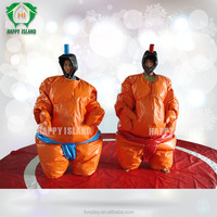 HI Amazing price foam padded sumo suits,jumping sumo,for fighting sumo costume