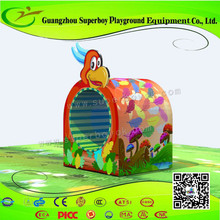 Promotional Hot Sale Playground Equipment Child Labour Play Script 1412-6C