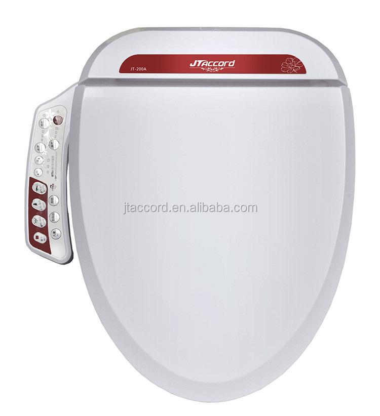 Cheap Japanese Toilet Bidet Computerized Toilet Bidet Grey Red Toto Washlet