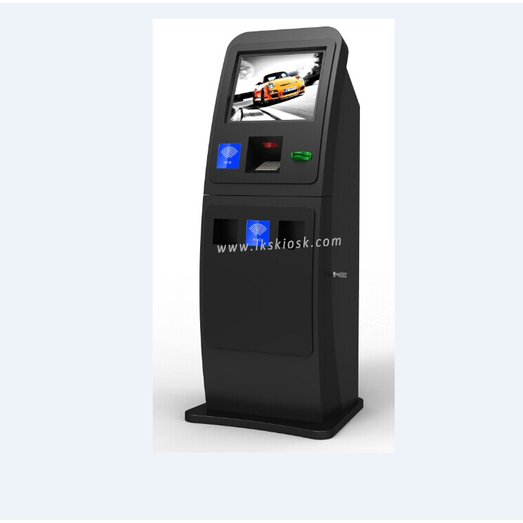 List Manufacturers of Business Card Machine Kiosks, Buy Business ...