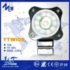 Black motorcycle parts importers motorcycle wheel lights with CE motorcycle signal light bulbs