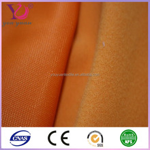 Knitted Technics and 100% Polyester Material Sculptured Velvet Fabric