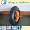 Qingdao Wheelbarrow tyre 480/400-8 for Wheelbarrows