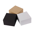 Simple Style Customized Color Cheap Price Paper Packaging Box
