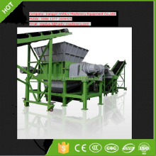 Used Tyre Recycling crumb rubber Machine