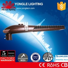 New style high performance good price led streetlight luminaire