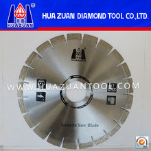 Hot Sell Sharp Type Diamond Granite Saw Blade For Granite Cutting