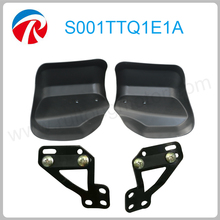 Motorcycle scooter universal plastic protective handle grip cover