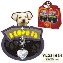 wholesale blank pet tags-YL231631