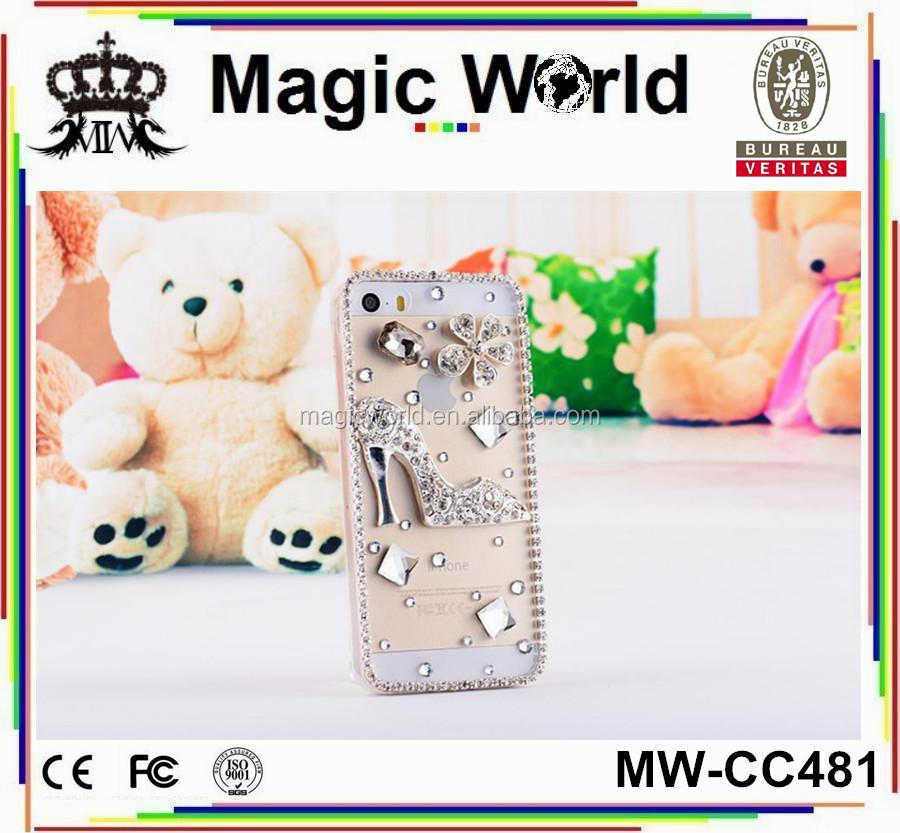 BLING BLING PHONE COVER FOR SONY XPERIA