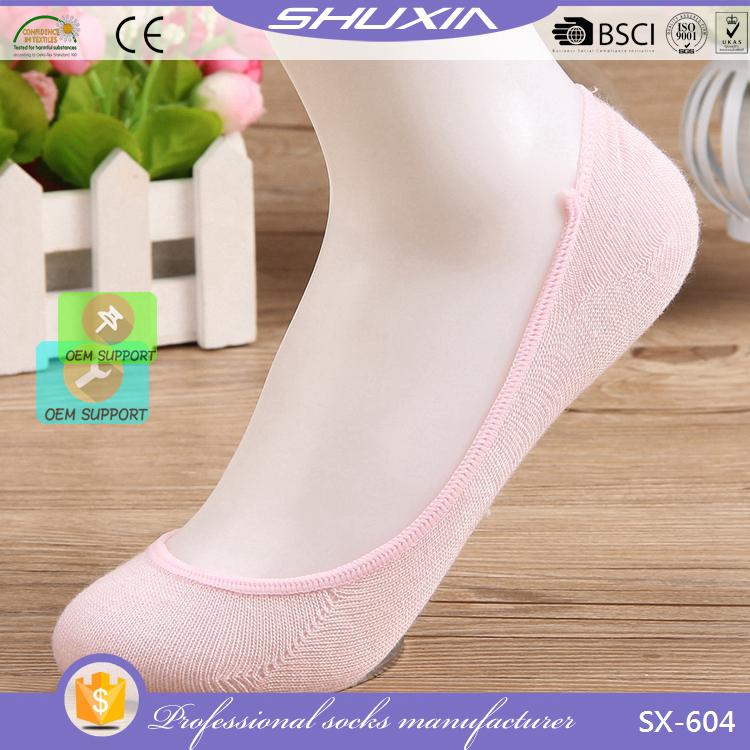 SX 604 wholesale cotton knitted Diabetic socks indoor trampoline socks 100 wool socks over 10 years factory
