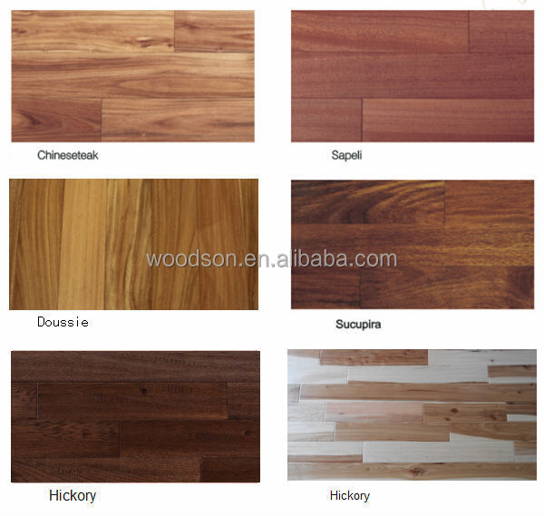 3mm UV lacquered Flat  Spotted Gum engineered wood flooring hot sales in Australia