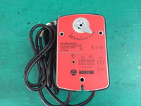 Hoocon HVAC system 5Nm 230V fire and smoke damper actuator