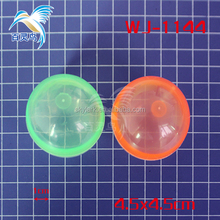 cheap mini capsule toy 45mm for vending machine