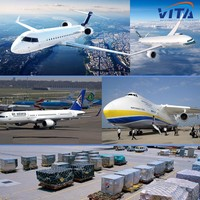 Cheapest dropshipping air freight rates from China to USA, America