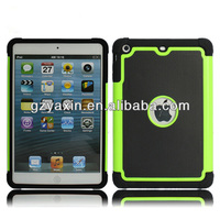 Accessories for mobile phone,Fashionable design shockproof for ipad mini cover case,elegant style case for ipad mini
