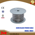 Alibaba Golden Supplier 4 AGW With OD 10mm Copper Wire Cable