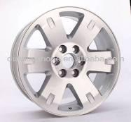 ZW-H608 alloy mag wheels of Best Service