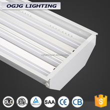 indoor acrylic cover 120w 180w led high bay lighting linear
