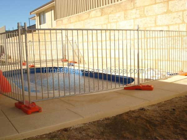AU Standard Safety Portable Temporary Swimming Pool Fence