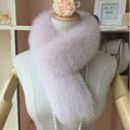 fox fur collar fox fur scarf1121-4