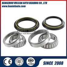 Universal Parts Auto Bearing Wheel bearing kits VKBA3949 B001-33-047 S231-33-047;S231-33-075;UH74-33-047 taper roller bearing