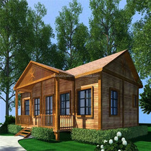 high quality and best price prefabricated bali wooden houses