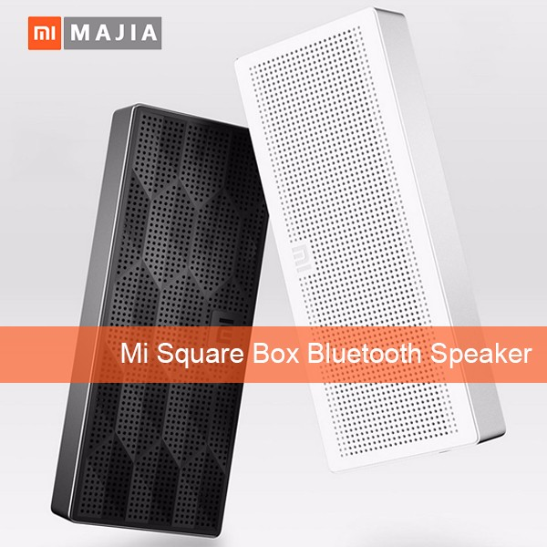 Original Xiaomi rated power 5W mini wireless wood bluetooth <strong>speaker</strong>