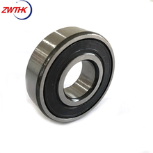 OEM service engine bearing 6018 china manufacturer deep groove ball bearing