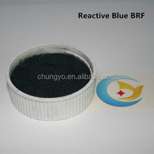 Reactive Dyes Reactive Blue BRF 221 Dyes for Textile Fabric Natural Dyes
