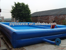 giant inflatable swimming pool rental
