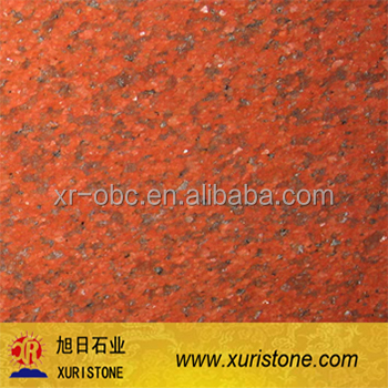 Sichuan red granite tile,cheaper china red granite