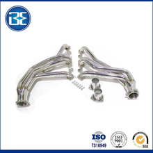 STAINLESS LONG TUBE RACING MANIFOLD HEADER/EXHAUST for 1973-1985 Chevy Truck Blazer Suburban 2wd/4wd