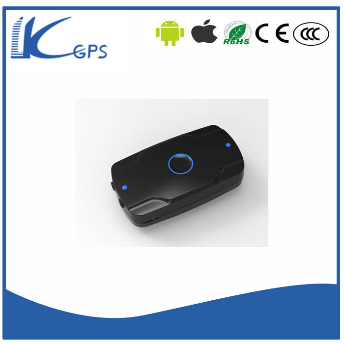 Professional GPS Tracker Remotely Shutdown Vehicle TK103B track trough your PDA cellphone