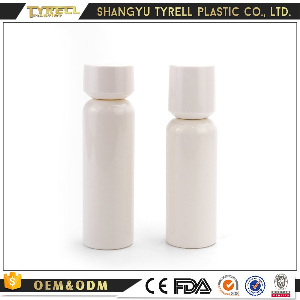 Hangzhou Luxury Samples Container Glass Cosmetic Bottle