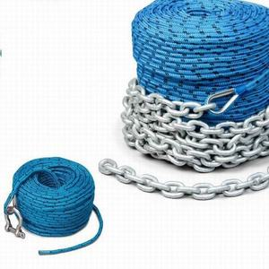float marine rope