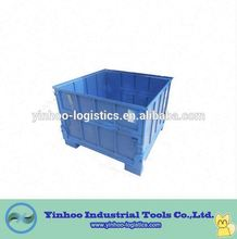 chinese manufactor high quality cheap collapse metal box