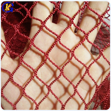 HDPE PLAYGROUND SPORT FIELD FENCE NET