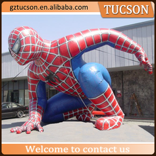helium balloon inflatable advertising model spiderman