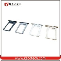 New Replacement for iPhone 5s SIM Card Slot Tray Holder