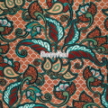 Item No.066668 Most popular high-quality hollandais real wax printed fabric