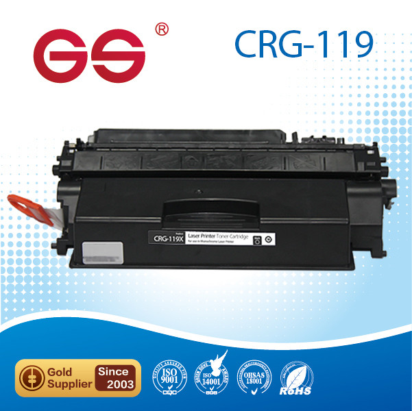 New Product Distributor Wanted Toner Cartridge Refill CRG-119 319 519 719 for Canon