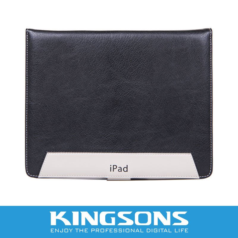 China famous brand Kingsons Colorful Multifunction cover for ipad