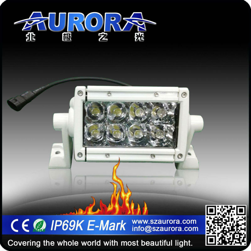 High quality 4inch 40W chinese atv